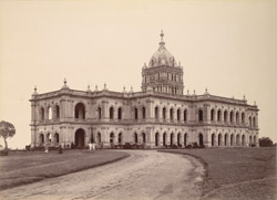 The Public Offices, Mysore.